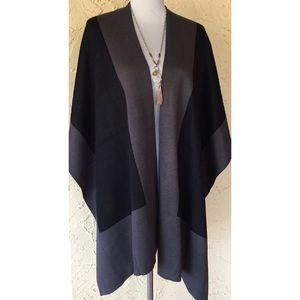Jackets & Blazers - NWT open cape